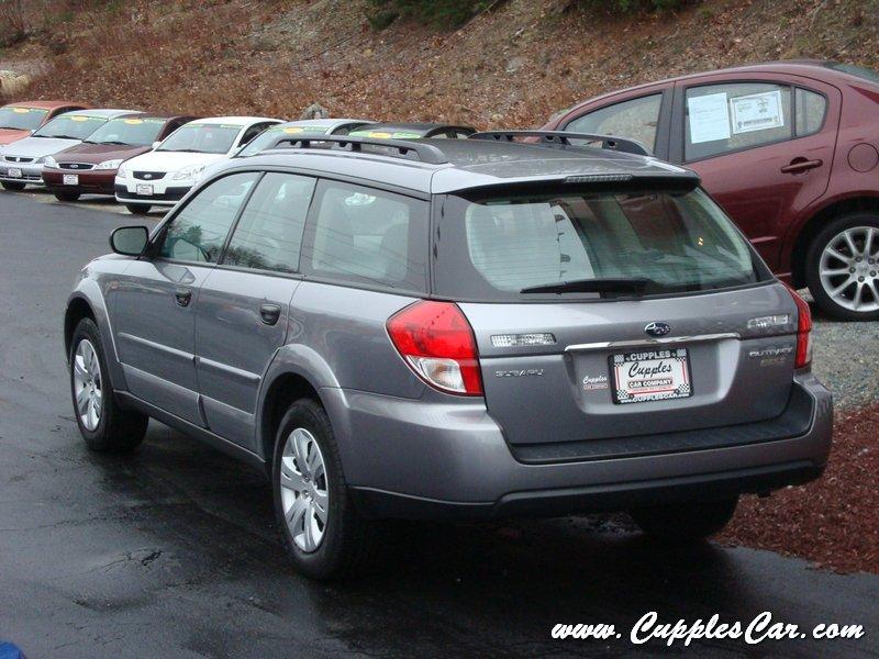 2008 subaru legacy outback wagon awd sedan for sale in laconia nh cupples used cars nh. Black Bedroom Furniture Sets. Home Design Ideas
